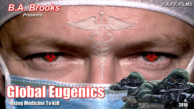 Global Eugenics: Using Medicine to Kill Trailer