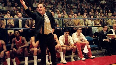 Glory Road Trailer