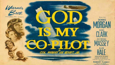 God Is My Co-Pilot Trailer