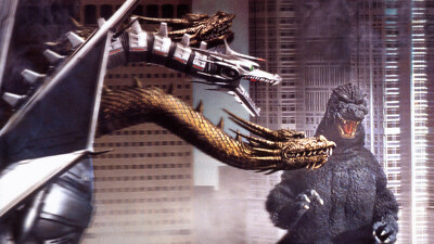 Godzilla vs. King Ghidorah Trailer