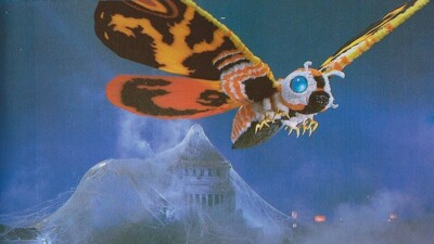 Godzilla vs. Mothra Trailer
