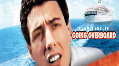 Going Overboard Trailer