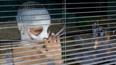 Goodnight Mommy Trailer
