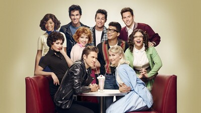 Grease Live Trailer