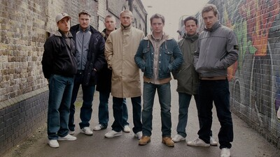 Green Street Hooligans Trailer