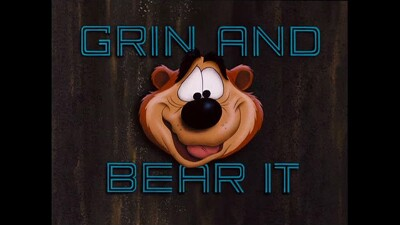 Grin and Bear It Trailer