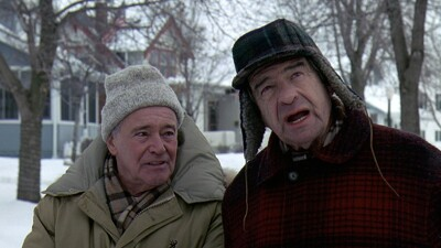 Grumpy Old Men Trailer