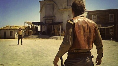 Gunfight at Red Sands Trailer