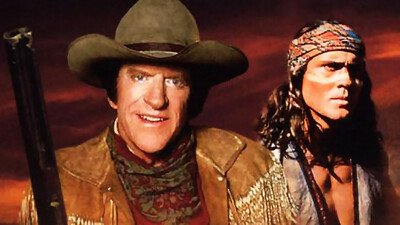 Gunsmoke: The Last Apache Trailer