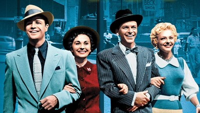 Guys and Dolls Trailer