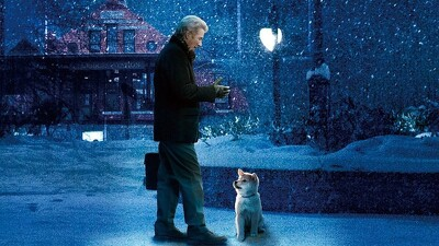 Hachi: A Dog's Tale Trailer