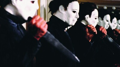 Halloween 4: The Return of Michael Myers Trailer