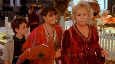 Halloweentown Trailer