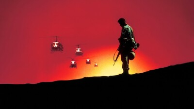 Hamburger Hill Trailer