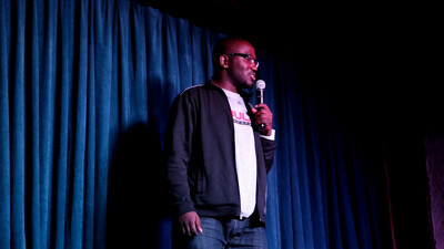 Hannibal Buress: A Week To Kill Trailer