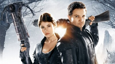 Hansel & Gretel: Witch Hunters Trailer