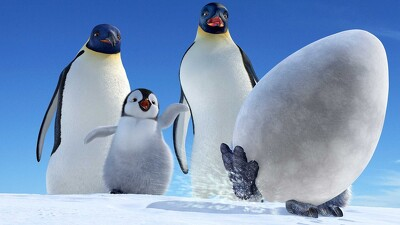 Happy Feet Trailer