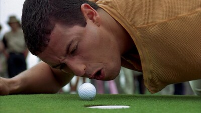 Happy Gilmore Trailer