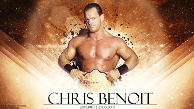 Hard Knocks : The Chris Benoit Story Trailer