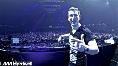 Hardwell - Live at Tomorrowland 2014 Trailer