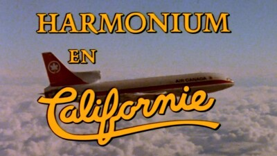 Harmonium en Californie Trailer