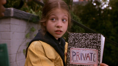 Harriet the Spy Trailer