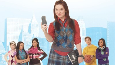 Harriet the Spy: Blog Wars Trailer