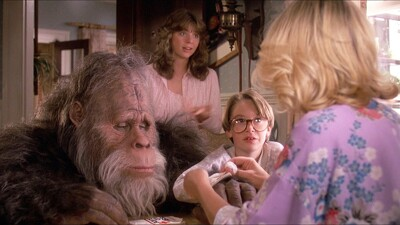 Harry and the Hendersons Trailer