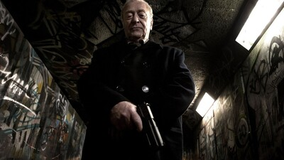 Harry Brown Trailer