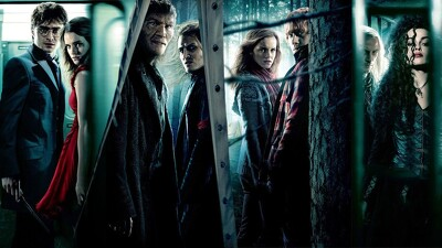 Harry Potter and the Deathly Hallows: Part 1 Trailer
