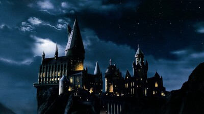 Harry Potter and the Philosopher's Stone Trailer