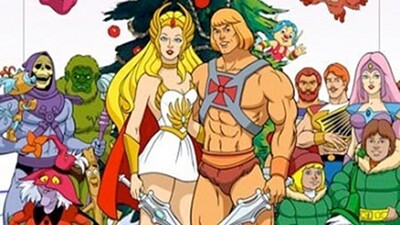 He-Man and She-Ra: A Christmas Special Trailer