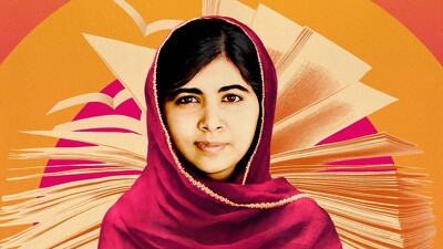 He Named Me Malala Trailer