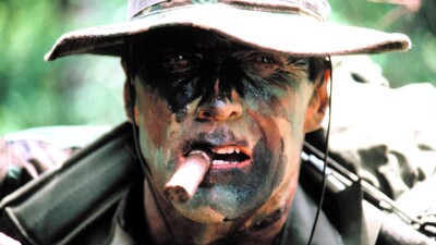 Heartbreak Ridge Trailer