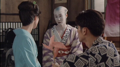 Heat Wave Trailer