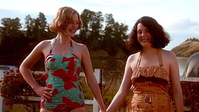 Heavenly Creatures Trailer