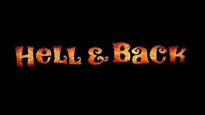 Hell & Back Trailer