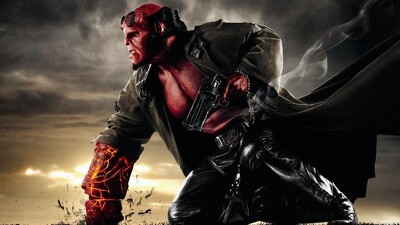 Hellboy II: The Golden Army Trailer