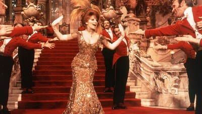 Hello, Dolly! Trailer