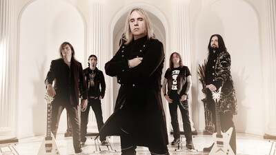 Helloween ft. Kai Hansen: [2013] Rock in Rio Trailer