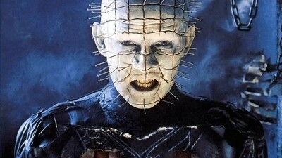 Hellraiser Trailer