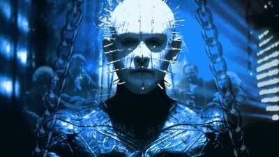 Hellraiser: Bloodline Trailer