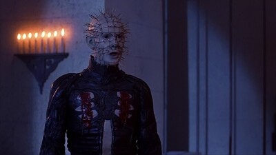 Hellraiser III: Hell on Earth Trailer