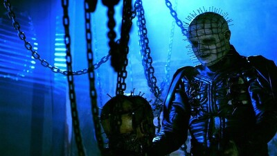 Hellraiser: Revelations Trailer