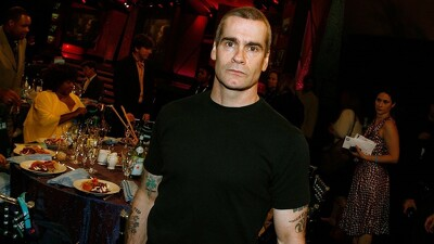 Henry Rollins: Shock and Awe Trailer