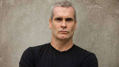 Henry Rollins: Up for It Trailer