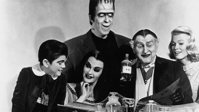 Here Come the Munsters Trailer