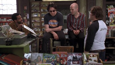 High Fidelity Trailer