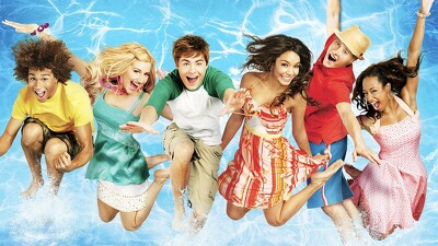 High School Musical 2 Trailer