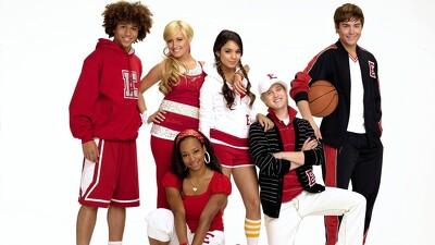 High School Musical Trailer